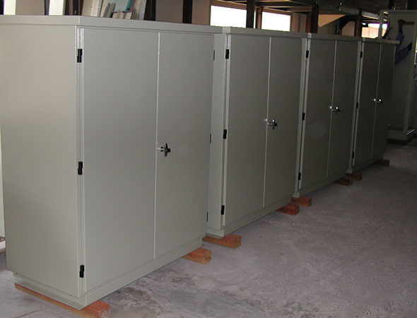 Enclosures/Panels